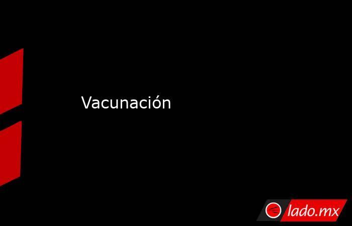 Vacunación. Noticias en tiempo real