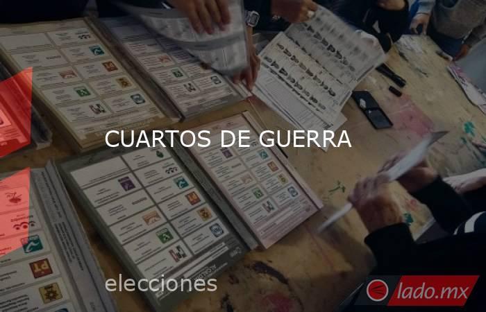 CUARTOS DE GUERRA. Noticias en tiempo real