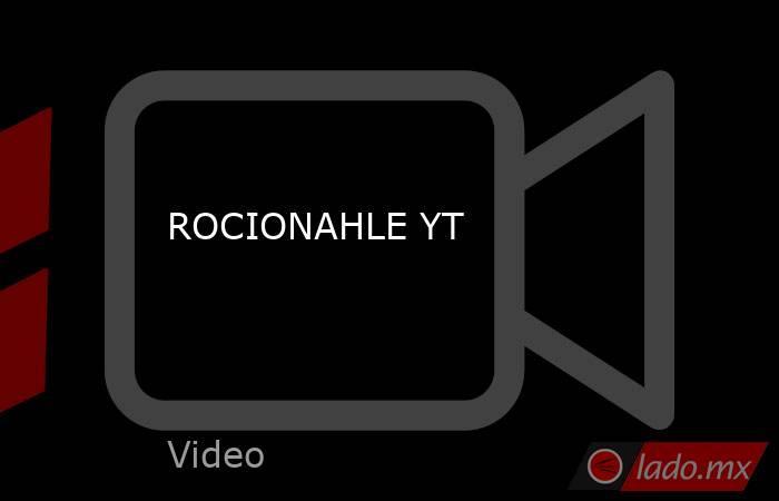 ROCIONAHLE YT. Noticias en tiempo real